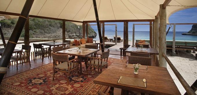 12 Hotel Tepi Pantai Terbaik di Indonesia - Jeeva Beloam Lombok