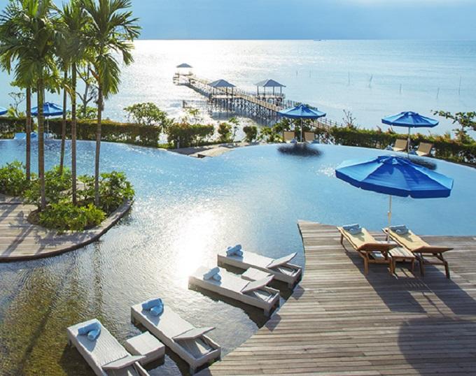 12 Hotel Tepi Pantai Terbaik di Indonesia - Montigo Nongsa Resort, Batam