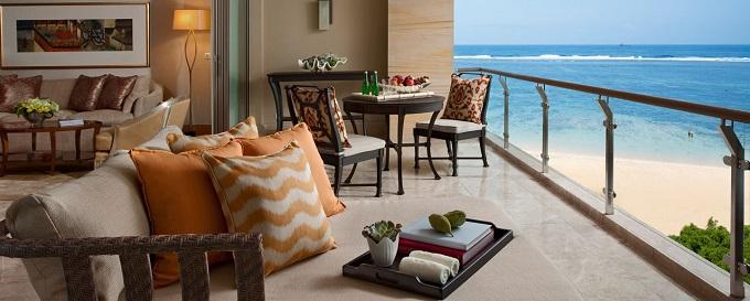 12 Hotel Tepi Pantai Terbaik di Indonesia - The Mulia Bali