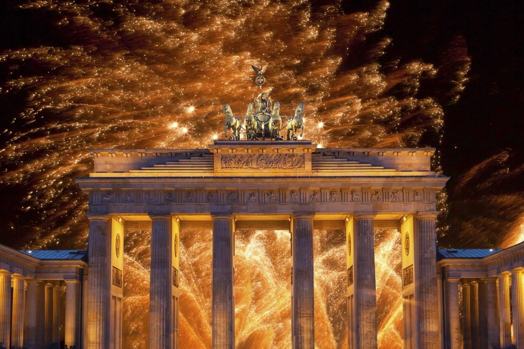 Berlin merupakan pusat komunitas Muslim di Jerman.