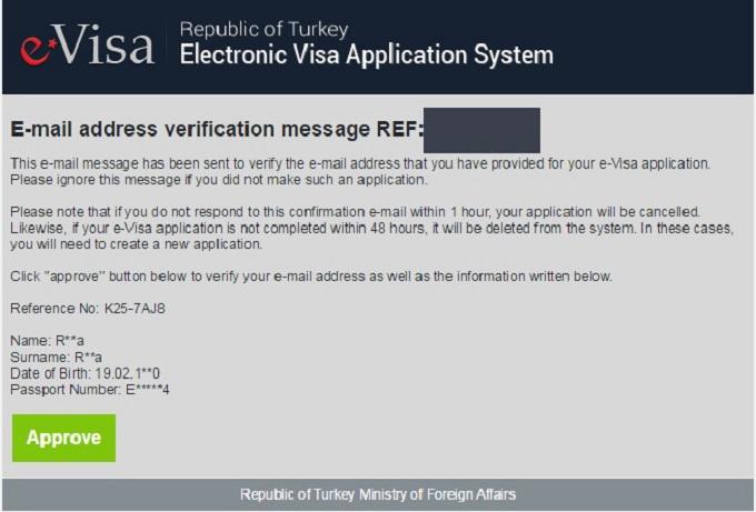 Cara Mudah Membuat e-Visa Turki - Skyscanner Indonesia