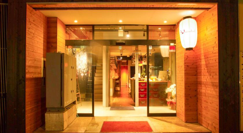 Japanize Guest House