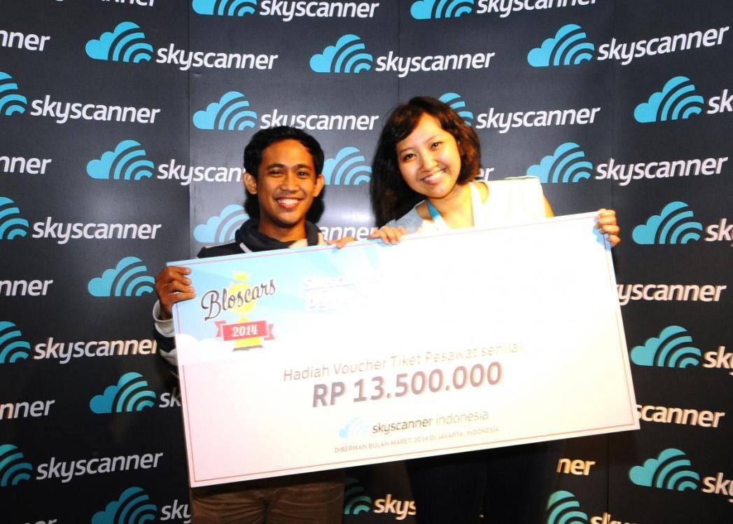 juara-nasional-bloscars-2014-skyscanner-indonesia-ariev-rahman
