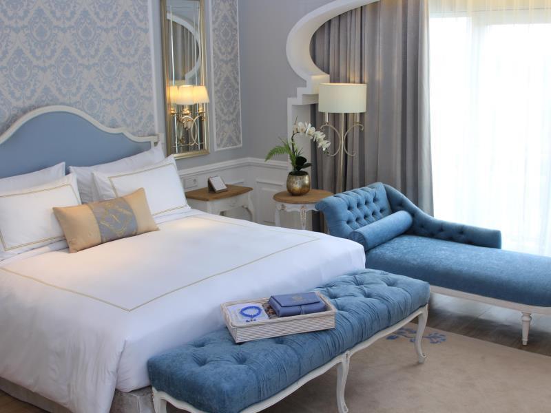 9 hotel unik di bandung skyscanner indonesia for Dekor kamar hotel di bandung