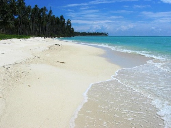 Panduan Wisata Ke Kepulauan Banyak Aceh Singkil
