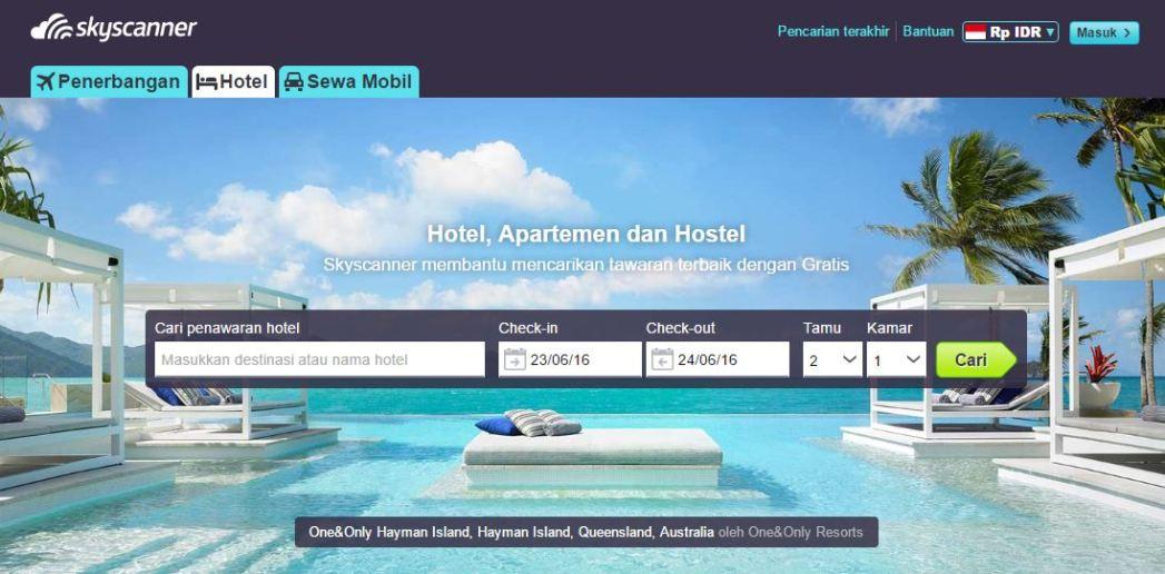 8 Tips Mendapatkan Harga Hotel Yang Lebih Murah Skyscanner Indonesia