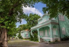Taipa Houses-Museum