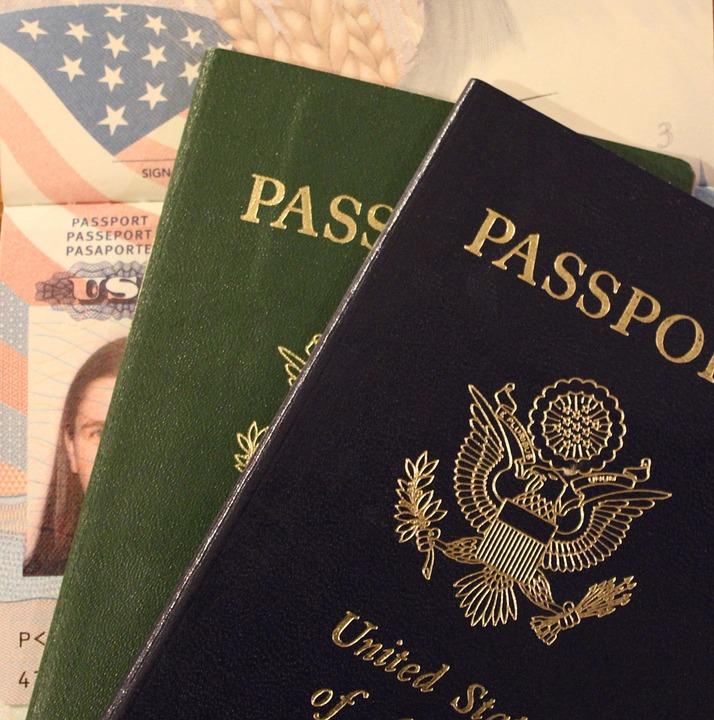 Pemalsuan dokumen akan membuat pengajuan visa Anda ditolak